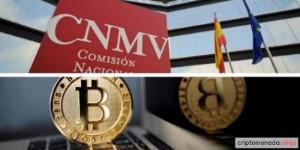 Opinión CNMV bitcoin
