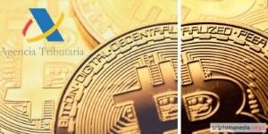 Bitcoin y Hacienda AEAT