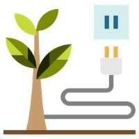 Blockchain energía