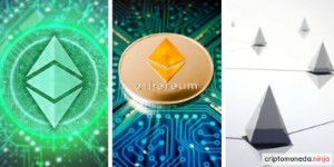 Blockchain de Ethereum