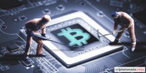 Creación de bitcoin