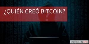 Creador del bitcoin