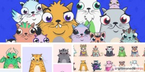Cryptokitties - Curiosidad ethereum
