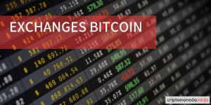 Exchanges o casas de cambio para comprar bitcoin