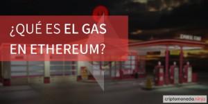 Gas de Ethereum