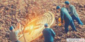 Qué es minería bitcoin