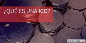 Qué es una ICO en Blockchain