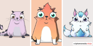 Registrarse en CryptoKitties
