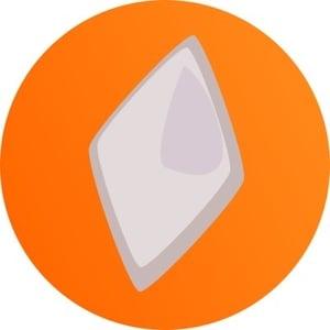 Logo 0xBitcoin