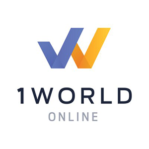 Logo 1World