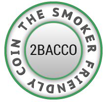 Precio 2BACCO Coin