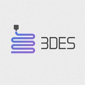 Logo 3DES