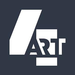 Logo 4ART Coin