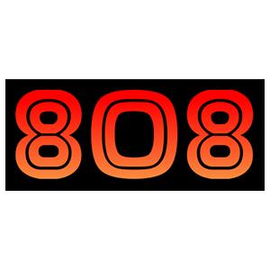 Logo 808