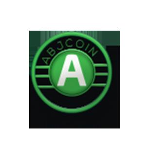 Logo Abjcoin