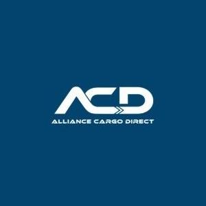 Logo Alliance Cargo Direct