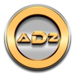 Logo Adzcoin