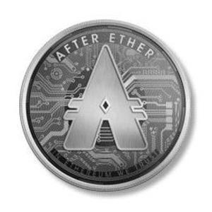 Logo AfterEther