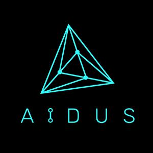 Logo AIDUS Token