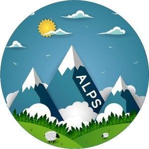 Logo Alpenschillling