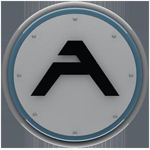 Logo AndromedaCoin