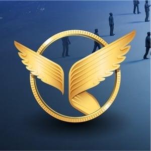 Logo Angel Token