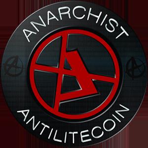 Logo AntiLitecoin