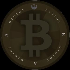 Logo Anti Bitcoin