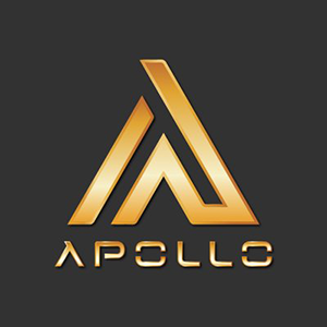 Logo Apollo Currency