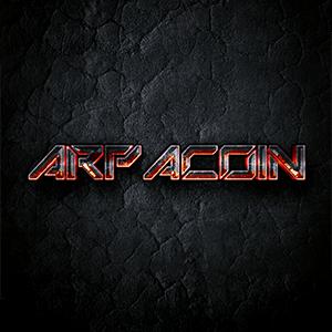 Logo ARPA Chain