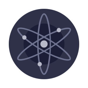 Logo Atomic Coin