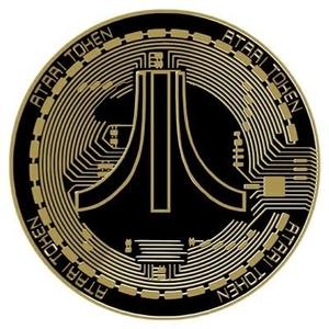 Logo Atari Token