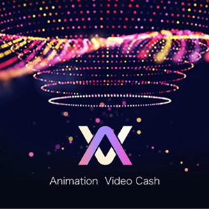 Como comprar ANIMATION VISION CASH