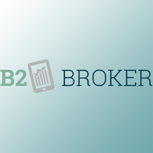 Logo B2BX