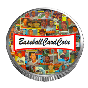 Precio BaseballCardCoin
