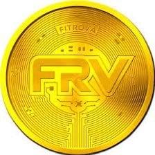 Logo Fitrova