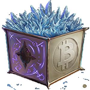 Logo BitCrystals