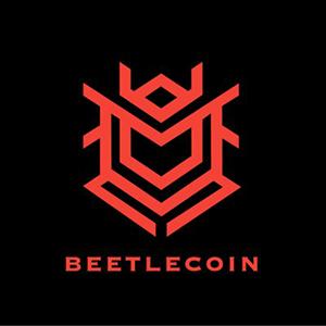 Logo Beetle Coin