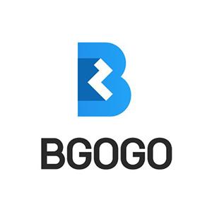 Logo Bgogo Token