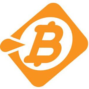 Logo Bitcoin HD