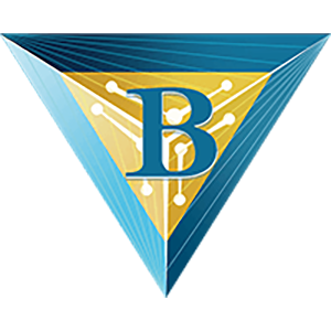 Logo Blockchain of Hash Power