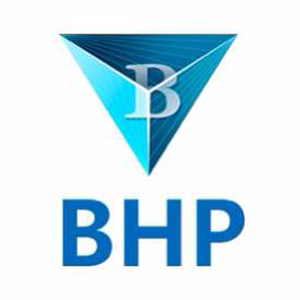 Logo BHPCash