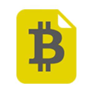 Logo BitcoinFile