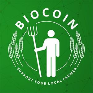 Logo Biocoin