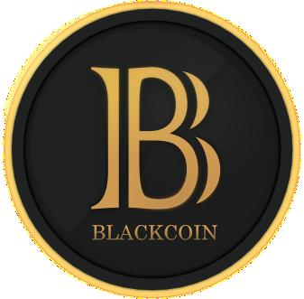 Logo BlackCoin