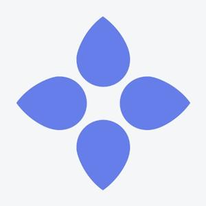 Logo Bloom Token