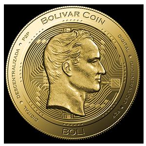 Precio BolivarCoin