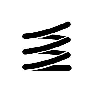 Logo Bounce Token