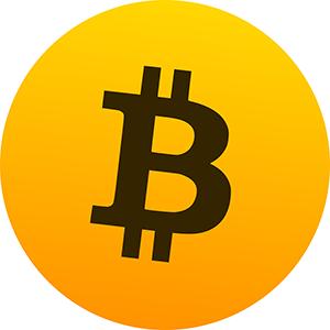 Logo Bitcoin Token