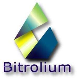 Logo Bitrolium